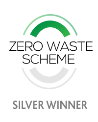 The Chantry Centre Is A Silver Winner In The Zero Waste Awards
