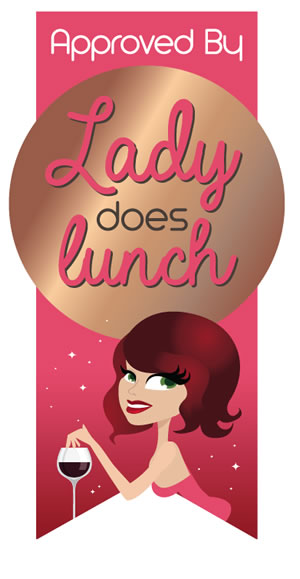 Lady Does Lunch Gives the Bourne Valley Inn in St Mary Bourne a Bronze award
