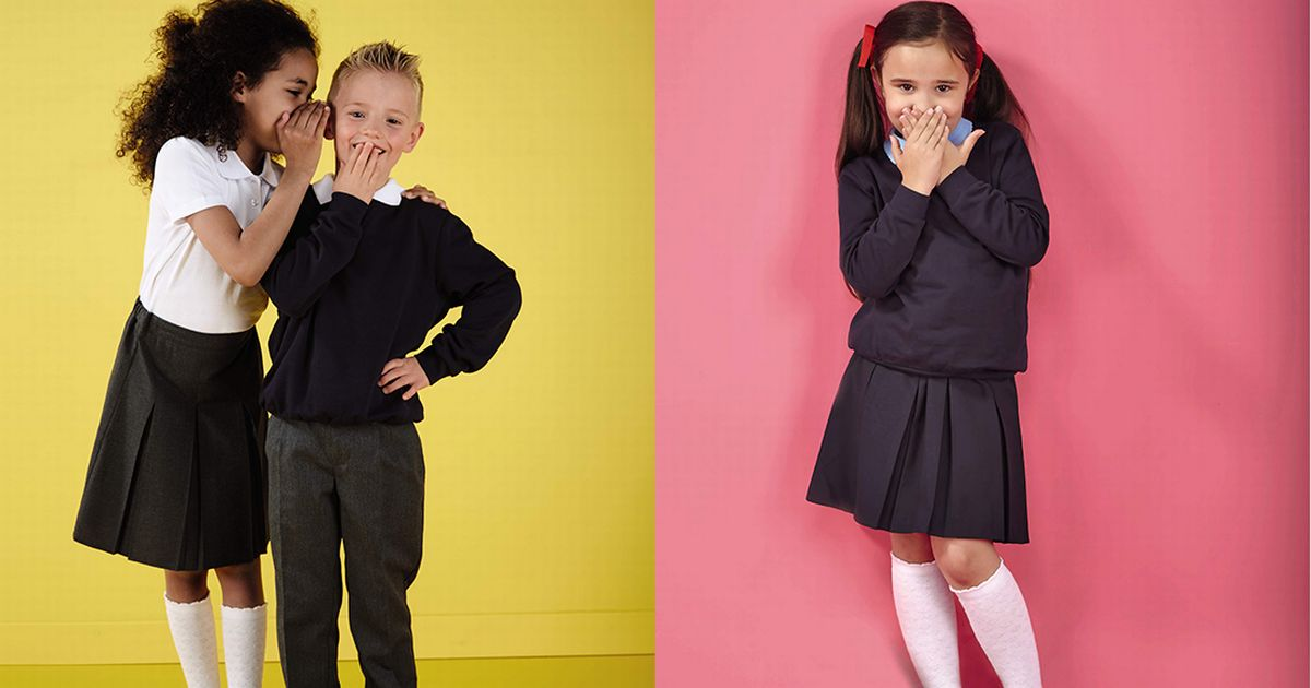 Schools and colleges news | Aldi Ups The Ante With New School Uniform Package For Just £5 | Andover & Villages