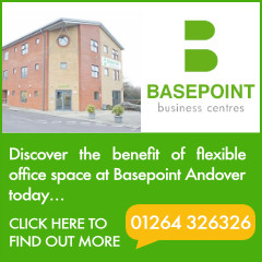 Advertising with Basepoint Business Centre