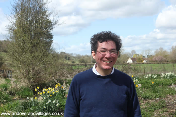 Political News | Interview with Alex Payton - Liberal Democrat Parliamentary Candidate