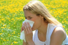 Health News | Allergy Awareness Week April 2015