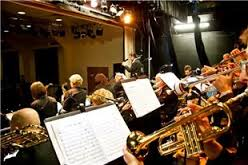 Test Valley Borough Council Big Band Buffet 2015