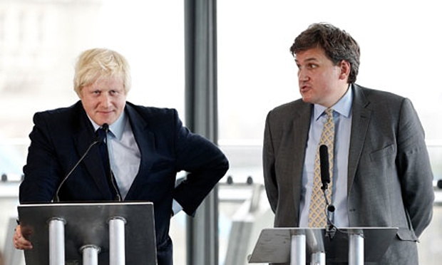 Local Politics | Conservative Malthouse Backs Boris in EU | Andover & Villages