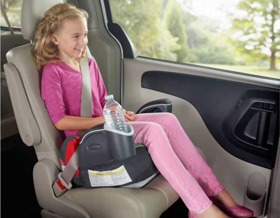 Motoring News | Parents Still Baffled by Car Seat Laws | Andover & Villages