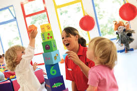 Career News | Make a Positive Difference with a Career in Childcare | Andover & Villages