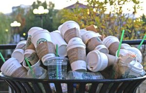 Lifestyle News | New Paper Cup Recycling Scheme Launched | Andover & Villages
