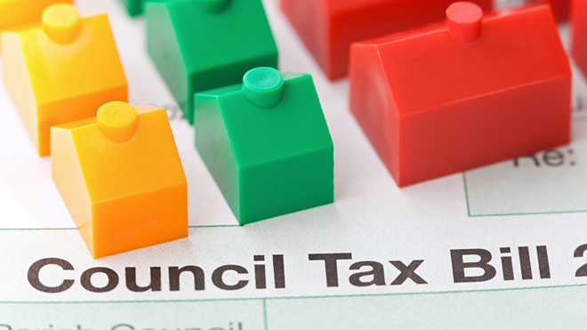 Local Politics | Most Vulnerable Residents Protect by Council Tax Support Review | Andover & Villages