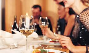 Romsey Lifestyle News | New research reveals hosting a dinner party now costs more than going out | Romsey & Villages
