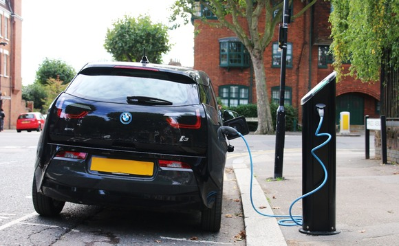 Travel News | Powering Forward for Public Charging Points | Andover & Villages