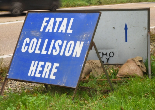 Local News | Man Dies in A303 Collision | Andover & Villages