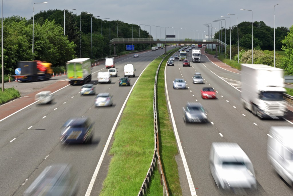 Hampshire News | Investment in Hampshire's Transport Infrastructure Secured | Andover & Villages