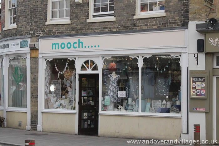 Mooch in Andover not Closing