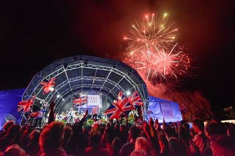 What's On | Proms Return to Highclere in 2018 | Andover & Villages