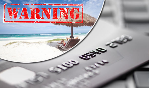 Local News | Police Warn of Holiday Booking Fraud | Andover & Villages