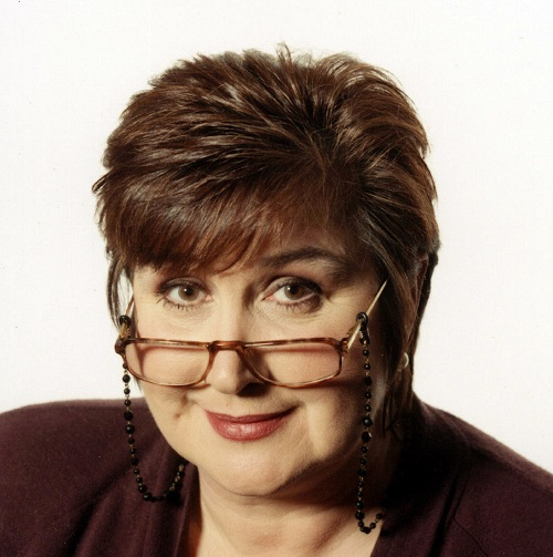 Business News | Jenni Murray to Talk at Local Awards | Andover & Villages