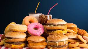 Health News | Causes for Unhealthy Food Choices? | Andover & Villages