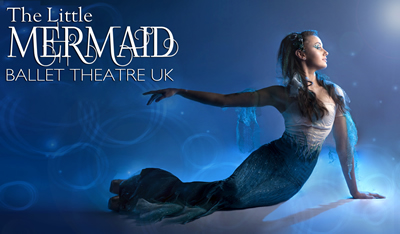 Local News | Ballet Theatre UK returns with The Little Mermaid | Andover & Villages