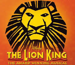 Andover News - Tickets Available for Lion King This Afternoon