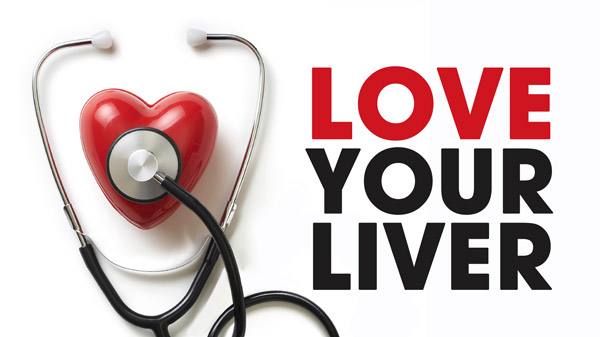 January is Love Your Liver Month