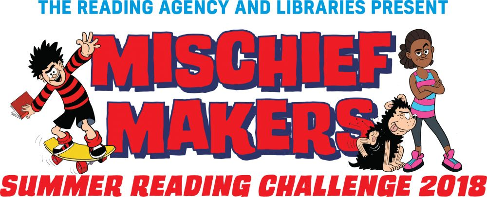 Education News | Join in with the Summer Reading Challenge | Andover & Villages