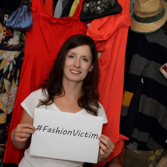 Andover News - Fashion Victims Revamp your Wardrobe for Free