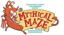 Andover News - Summer Reading Challenge 2014 is A-Maze-ing
