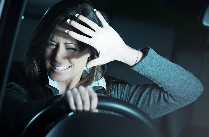 Motoring News | Dark Times for Drivers as the Clocks go Back | Andover & Villages