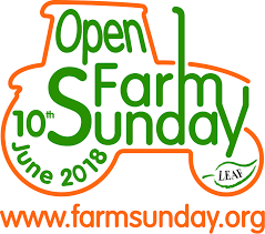 What's On | Open Farm Day this June | Andover & Villages
