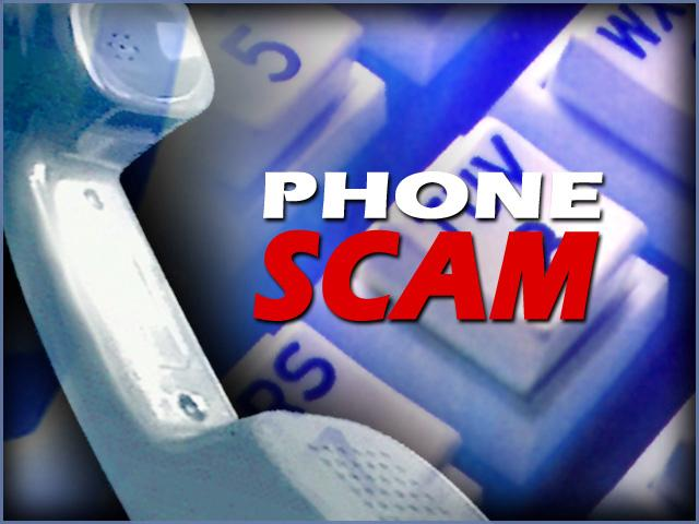 Local News | Police Warn of Fraud Phone Calls | Andover and Villages