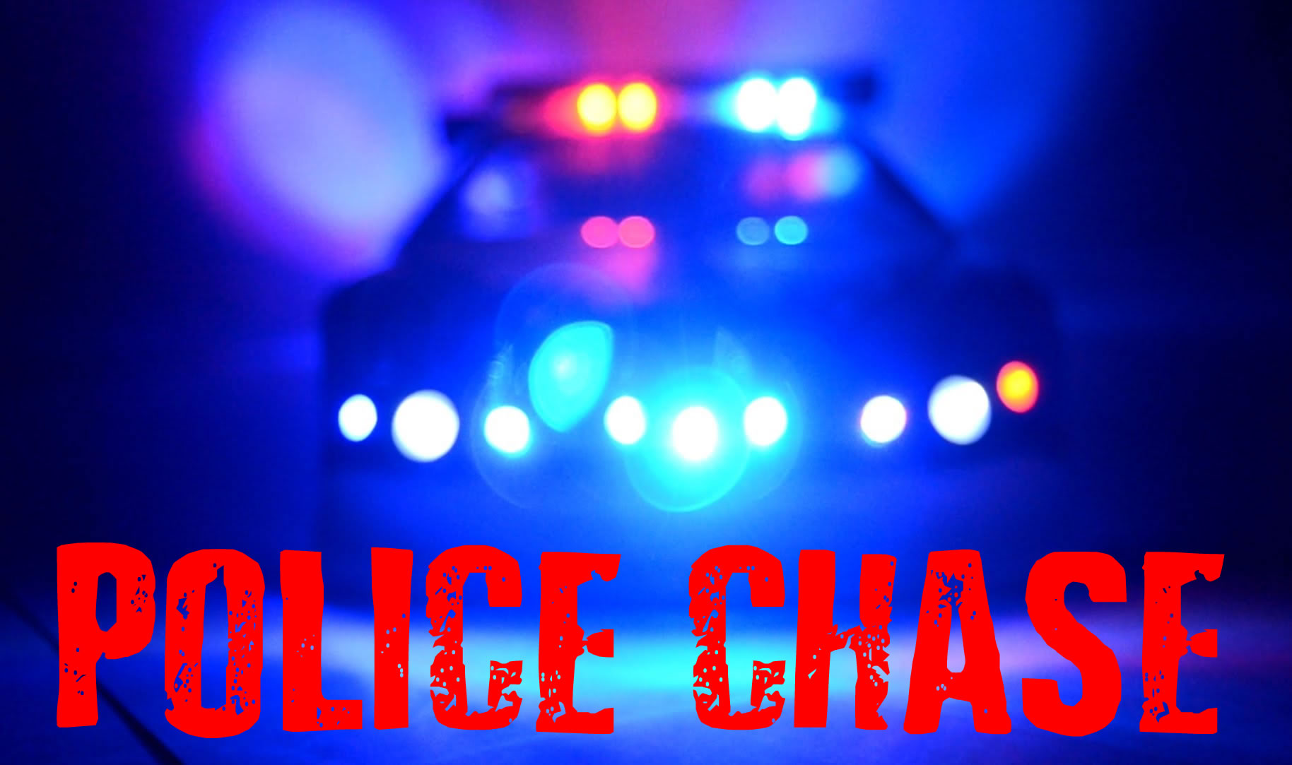 Local News | Police Chase Ends in Arrest | Andover & Villages