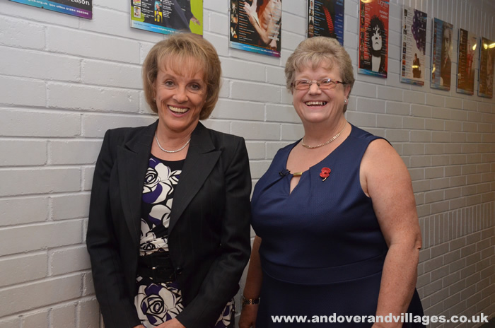 Pride of Andover Awards 2014 a Great Success