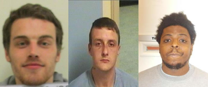 Local News | Prisoners Sentenced for Mutiny in Local Prison | Andover & Villages