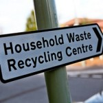 Changes to Waste Recycling Centre Opening Hours