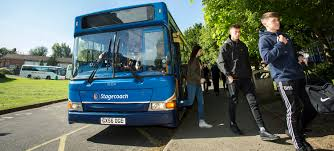 Education News | Provide your views on Possible School Transport Changes | Andover & Villages