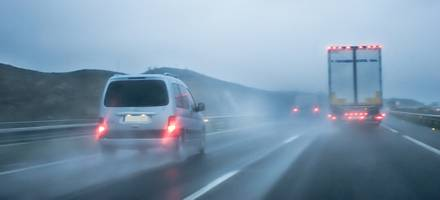Local News | Met Office Issues Severe Weather Warning for Fog