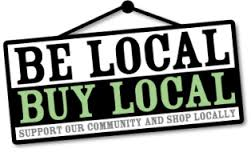 Shop Local on Small Business Saturday