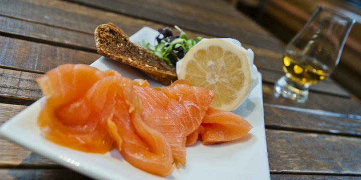 Food Alerts | Smoked Salmon Listeria Risk Recalled | Andover & Villages