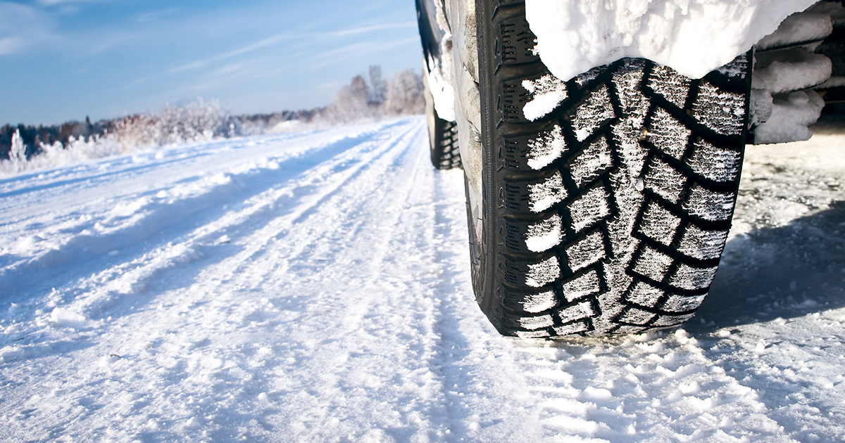 Travel News | Advice to Drivers as Weather Improves | Andover & Villages