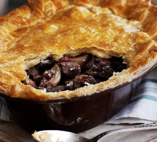 Food News | Bake a Pie this Pie Week | Andover & Villages