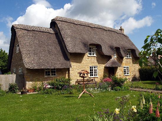 Thatch Fires a 'Burning Issue' as Autumn Arrives
