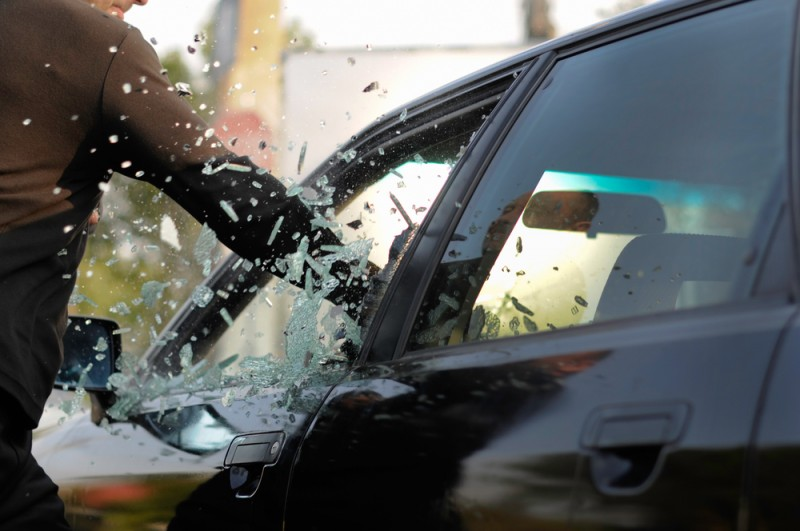 Local News | Vehicle Damage Crime Spree | Andover & Villages