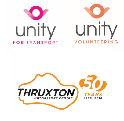 What's On | Unity at Thruxton Circuit Celebrations | Andover & Villages