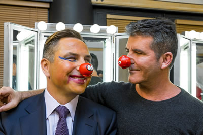 Red Nose Day is back and coming to a face near you