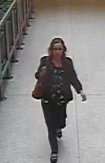Police Appeal - Double Theft from Waitrose
