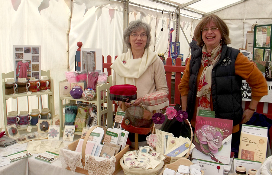 Michaelmas Fair at Weyhill Fairground This Weekend!