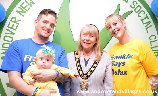 Andover What's On - Frankie's Festival of Fun a Great Success!