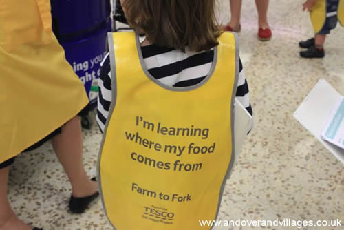 Andover Whats On Guide - Andover Mums in the Know Farm to Fork