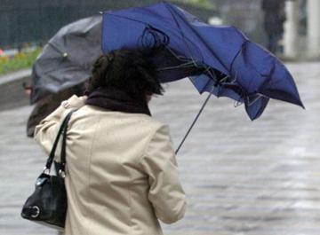 Weather News | Met Office Issues Thursday Weather Warning