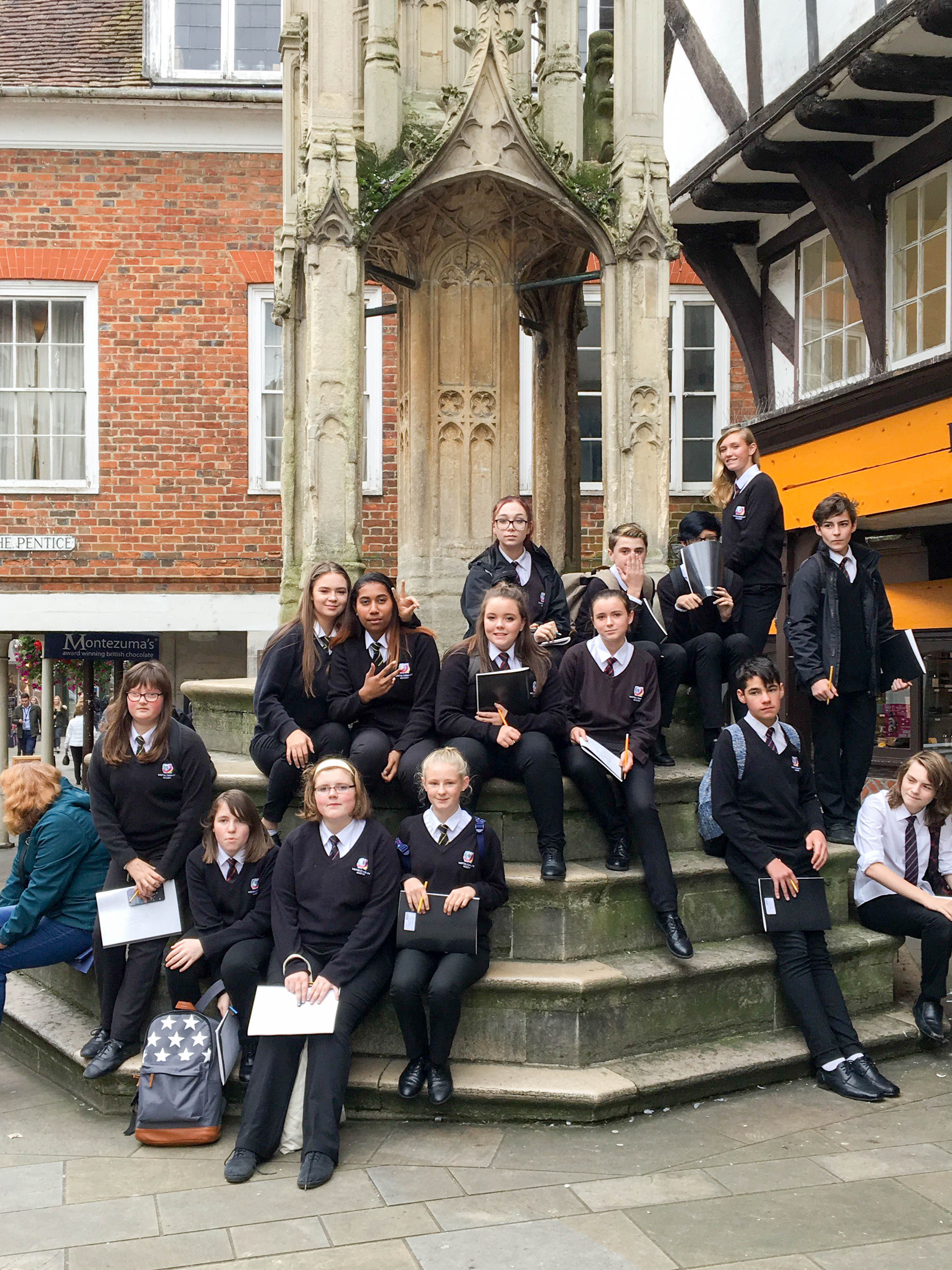 Education News | Winton Wows Winchester | Andover & Villages